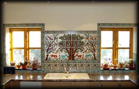 ceramic tile backsplash ideas for kitchens best decorative tiles for kitchen backsplash ideas all
