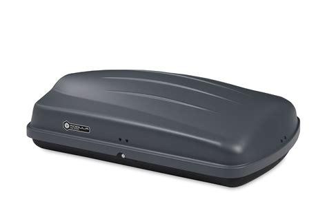noleggio box portatutto auto box da tetto portatutto auto modula ciao 310 litri grigio