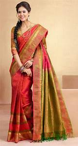 List of Synonyms and Antonyms of the Word: kanchipuram wedding sarees