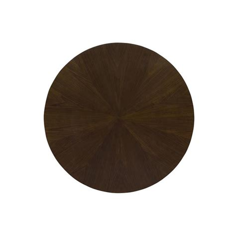 walnut veneer table top century 48 quot tableaux walnut veneer dining table top
