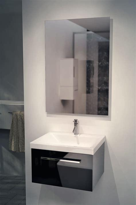 Rgb Led Infinity Bathroom Mirror With Sensor Jb705k215 Ebay