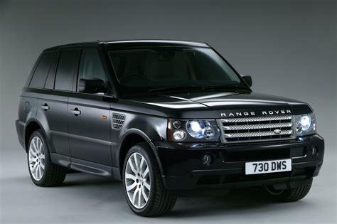 Land Rover Car :  Land Rover Range Rover Cars
