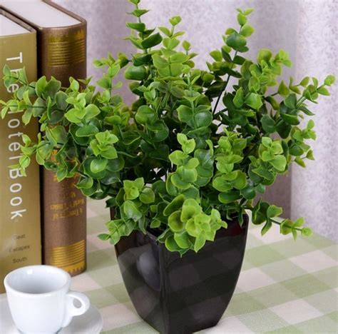 rustic plants 40 creative and fresh office plant decoration ideas