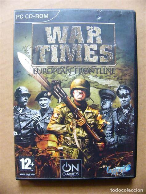 Los juegos de estrategia ambientados en la segunda guerra mundial se suelen caracterizar por descubre los 95 juegos segunda guerra mundial para pc como: Juego Segunda Guerra Mundial Pc Antiguos / Top 10 Mejores ...