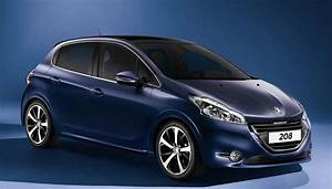 Peugeot 208 Reifengröße : new peugeot 208 all set for mid april malaysian launch ~ Jslefanu.com Haus und Dekorationen