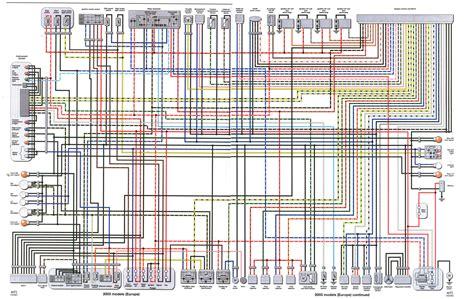 2001 Yamaha R1 Wiring Diagram by Wrg 6653 Fjr Wiring Diagram