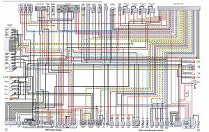 Inspiration Yamaha R1 Wiring Diagram