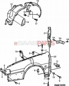 Saab 9 3 Fog Lights Wiring Diagram  Saab  Auto Wiring Diagram