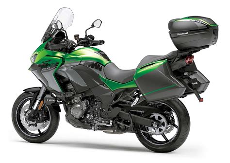 Kawasaki Versys 1000 2019 by Kawasaki Versys 1000 Se 2019 Live