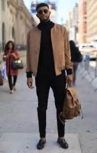 2017 Black Men Fashion