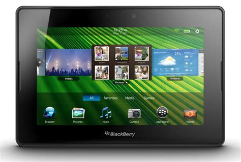 amazoncom blackberry playbook   tablet gb