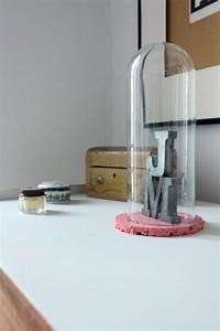 Cloche En Verre Ikea : cloche en verre mariekke ~ Dailycaller-alerts.com Idées de Décoration