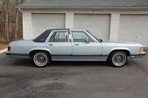 1989 Mercury Grand Marquis Ls Excellent Condition  No Resonable Offer Refused  For Sale