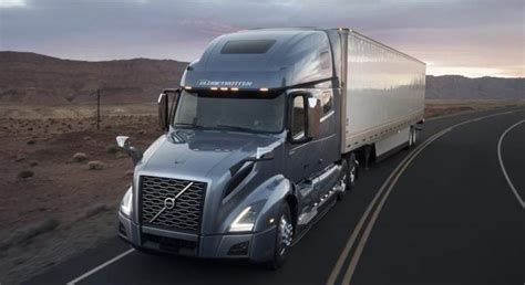 volvo trucks comenzara  vender camiones electricos en
