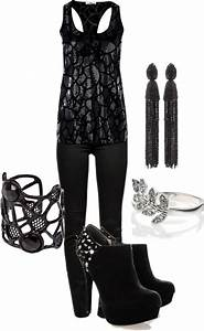 U0026quot;Girls Nightu0026quot; by dori-tyson on Polyvore | Mad about ...