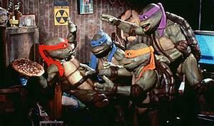 Teenage Mutant Ninja Turtles | Film reviews by resident ...