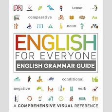 English For Everyone Grammar Guide  Penguin Books Australia