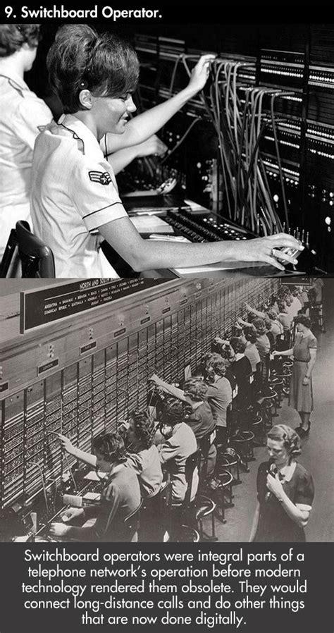 jobs  technology   obsolete  life
