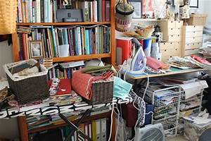 Messy Room Organized Mind