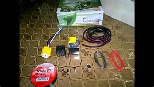 Cyclone C11 Alarm Wiring Diagram