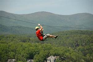 Three best zip lines in the world | Youth Are Awesome