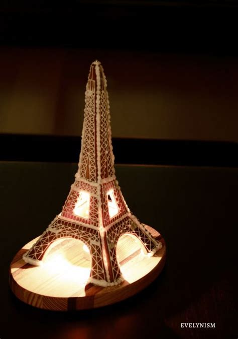 Sprei Eiffel Tower 1000 images about paper craft eiffel tower on