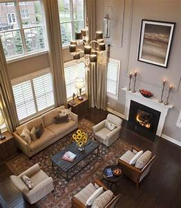1000 Images About Two Story Great Room On Pinterest Two