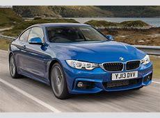 BMW 440i Neues Topmodell ersetzt 435i im Frühjahr 2016