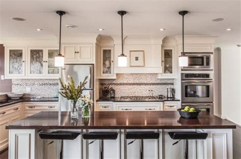 kitchen lights island 55 beautiful hanging pendant lights for your kitchen island