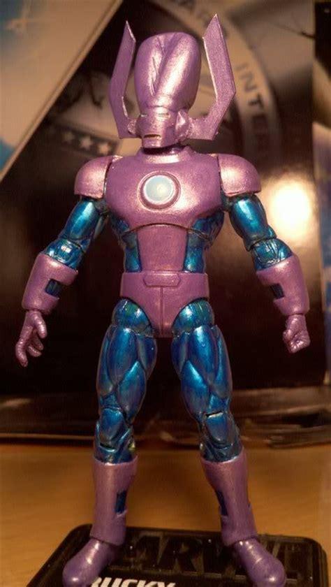 Symbiote's Customs Thread  Toy Discussion At Toyarkcom