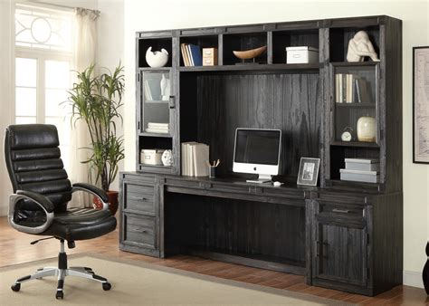 Library & Home Office