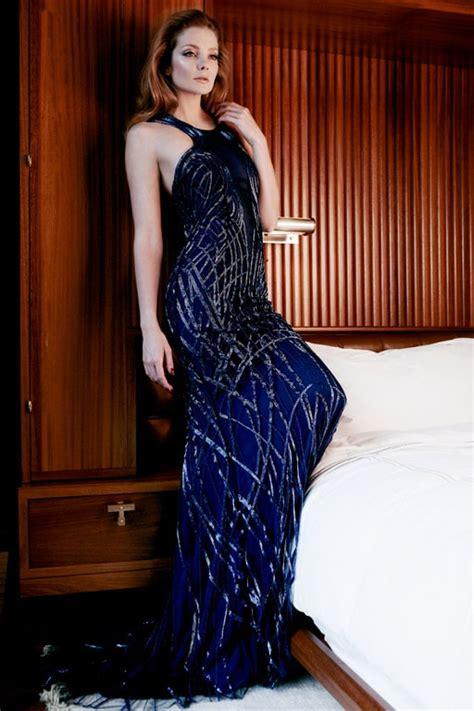 elegant fashion collection  gabriela cadena