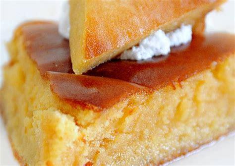 receta de cake capuchino receta cubana receta de leslie