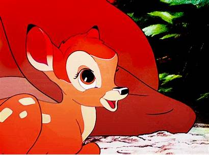 Bambi Disney Characters Classic Fanpop Born Animated