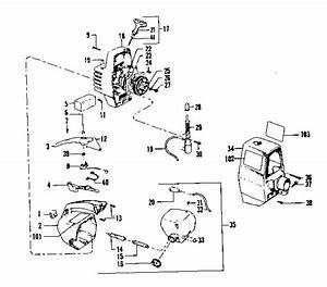 Fuel Pump Assembly Diagram  U0026 Parts List For Model