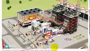 Me4293 Combined Cycle Power Plant Spring2017
