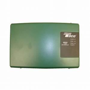 Taco 2-zone Switching Relay-sr502-4