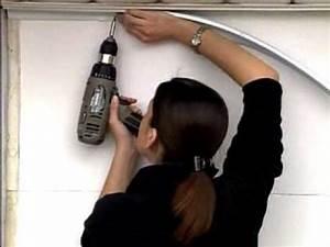 Isoler Une Porte De Garage : comment isoler une porte de garage enroulable travaux et ~ Dailycaller-alerts.com Idées de Décoration