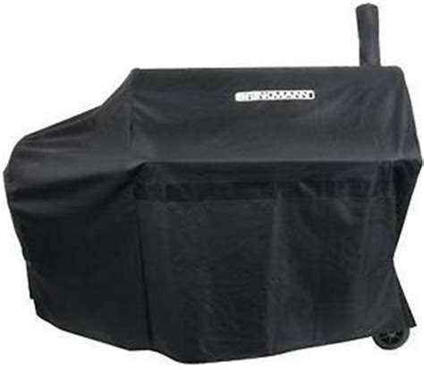 Brinkmann Electric Patio Grill Cover by Smoker Cover Ebay