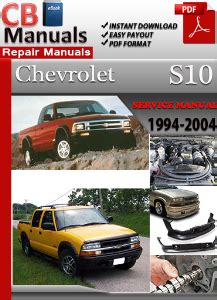 free online car repair manuals download 2004 chevrolet express 2500 auto manual chevrolet s 10 chevy 1994 2004 service manual free download service repair manuals