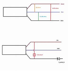Pnp Inductive Sensor And Wiring