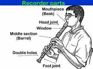 Recorders Rock
