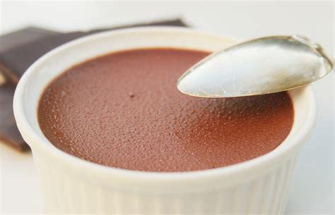 750g com recette cuisine la cuisine de bernard crème quot valérie quot au chocolat