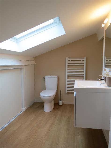 salle de bain dans chambre salle de bain dans chambre sous comble solutions pour la