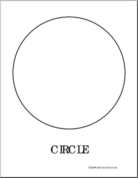 Circle Template 7 Inch Tim 39 S Printables Number Names Worksheets 187 Free Printable Circle Templates