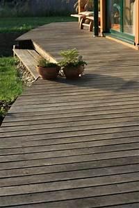 Terrassendielen Berechnen : bildergalerie holzterrasse holz pur terrassendielen holzterrasse terrassenholz ~ Themetempest.com Abrechnung