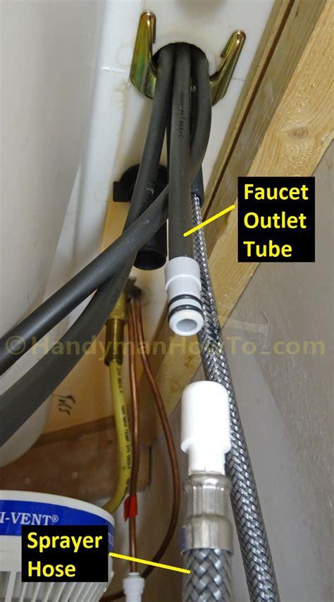 delta kitchen faucet sprayer attachment sink faucet hose hair pet shower spray hose bath tub