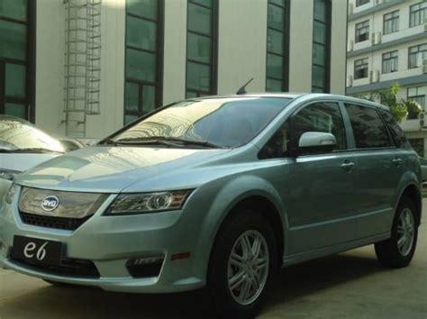 Hertz Brings Ev Car Sharing To China