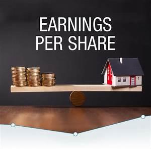 Earnings Per Share   ShareInvestor Educational Series