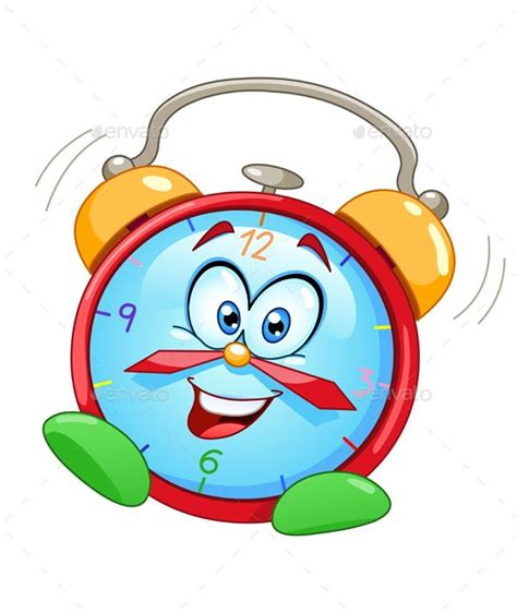 Download high quality alarm clock clip art from our collection of 41,940,205 clip art graphics. Cartoon Alarm Clock | Clock drawings, Alarm clock, Clock
